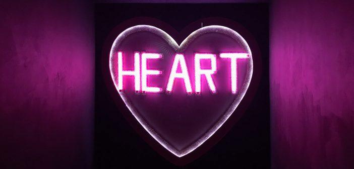 유리섬미술관_HEART