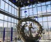 [2TV 생생정보] 유리섬 박물관 방송