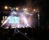 유리섬 빛 축제 VOCAL FESTA 2018